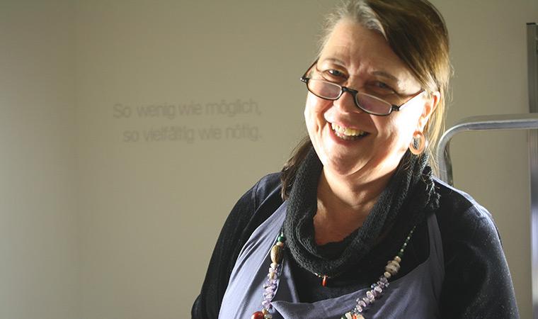 Britta Lipka Mosaik Künstlerin